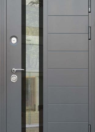 Входные двери в квартиру КС № 367
