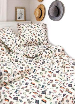 Комплект постельного белья вилюта (viluta) 20125 ранфорс 100% ...