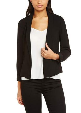 Пиджак черный new look блейзер