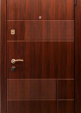 Входные двери в квартиру А №350