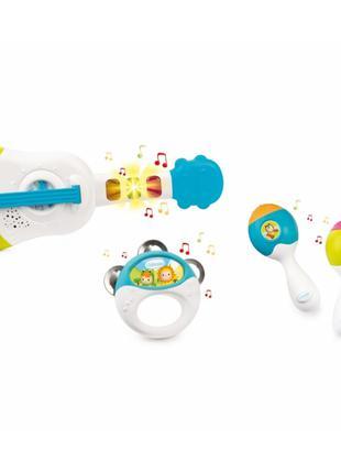 Игровой набор Smoby toys Музыкальные Инструменты (110507)