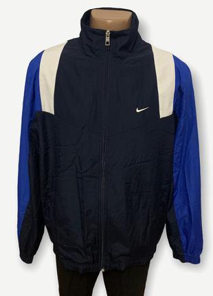 Куртка мужская ветровка nike