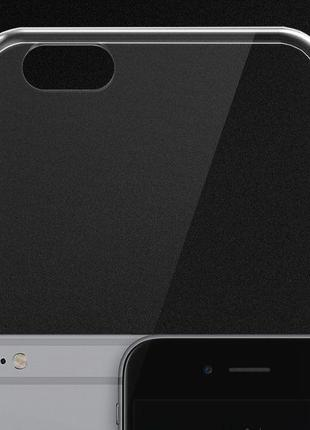 Чехол-накладка Smartcase TPU для iPhone 6/6S white