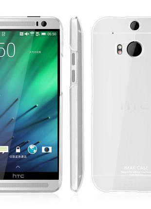 Чехол-накладка Smartcase TPU для HTC One M8
