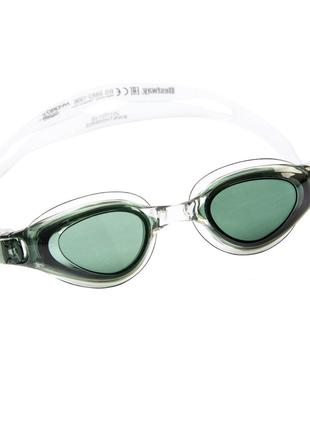 Очки для плавания Bestway 21068, размер M, (8+), обхват головы...