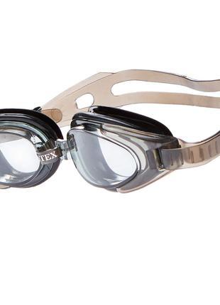 Очки для плавания Intex 55685, размер L, (14+), обхват головы ...