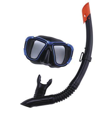 Набор 2 в 1 для плавания Bestway 24021 (маска: размер L, (14+)...