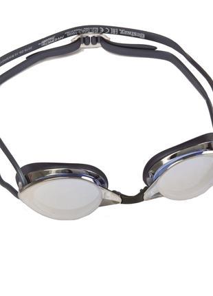 Очки для плавания Bestway 21066, размер XXL, (14+), обхват гол...