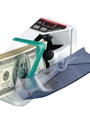 Счетная машинка Bill Connting V30. Для счета денег, от сети и ...