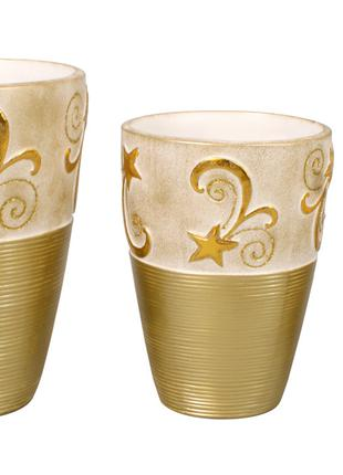 Набор керамических ваз (3шт) BonaDi 254-V23