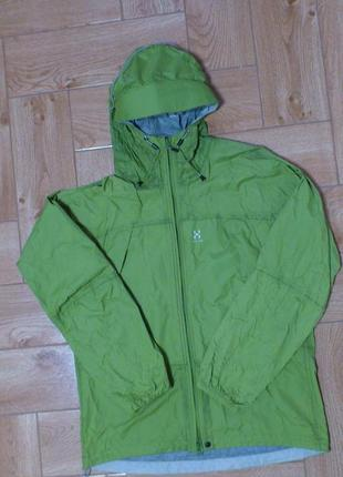 Ветровка мужская зеленая дождевик куртка чоловіча штормовка до...