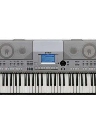 Синтезатор с автоаккомпанементом Yamaha PSR S500 61 клавиша (П...