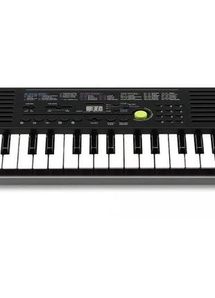 Синтезатор с автоаккомпанементом Casio SA47 32 мини-клавиши