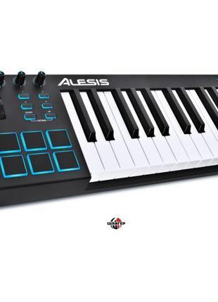 ALESIS V25 MIDI клавиатура 25 клавиш