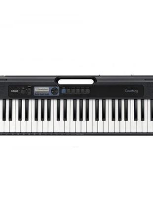 Синтезатор с автоаккомпанементом Casio CT-S300С 61 дин. клавиша