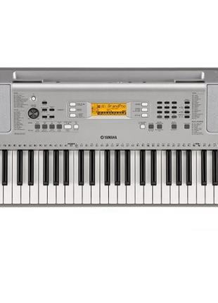 Синтезатор с автоаккомпанементом Yamaha YPT360 61 дин. клавиша