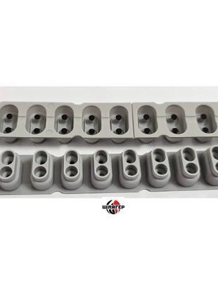 KORG Резиновые контакты для Korg PA500, PA600, одна октава