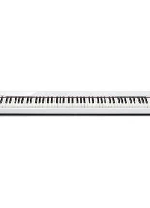 Цифровое пианино Casio PX-S1000WE