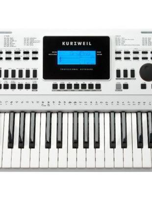 KURZWEIL KP140 Синтезатор с автоакомпонементом 61 дин. клавиша