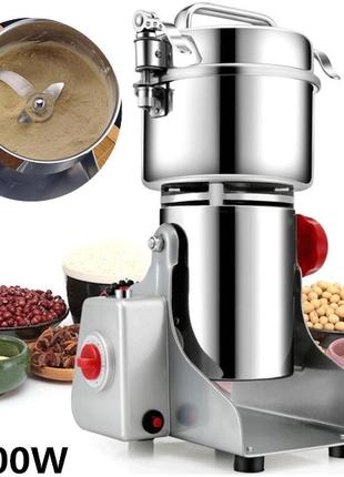 Мукомолка,мельница для муки,зерна,специй,кофе