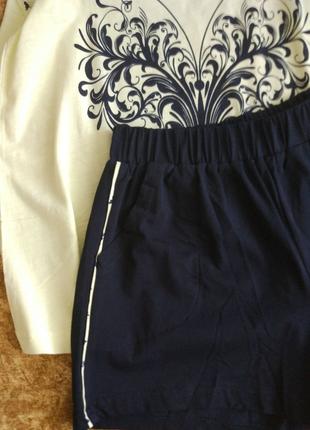 Женская пижама, комплект для дома