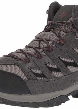 Ботинки columbia, 49 размер
