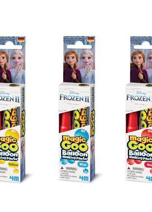 Набор для выдувания пузырей 4M Disney Frozen 2 Холодное сердце...