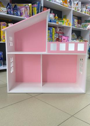 Домик для Барби Кукольный