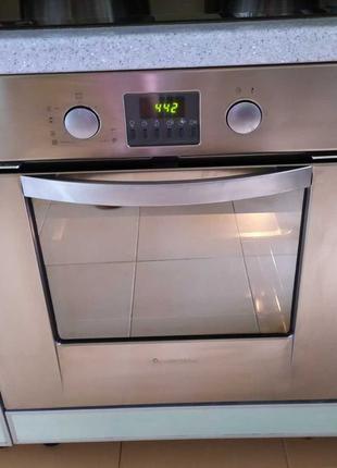 Духовка электрическая (Духовой шкаф) встраиваемая ARISTON FO 87 C