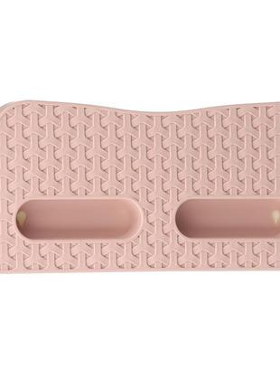 Органайзер-полка для обуви stenson 27 х 13.5 см (c39710) 3 цвета