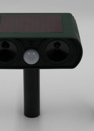 Отпугиватель Solar pest reppeler крот HC 19