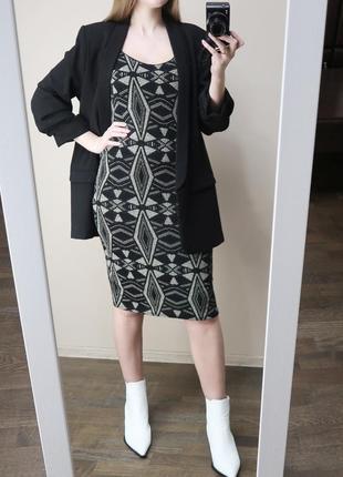 Блестящее платье миди на бретелях блестки нарядное