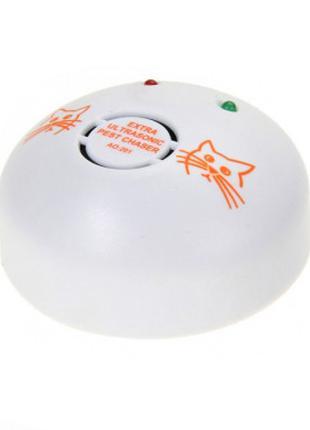 Ультразвуковой отпугиватель мышей Aokeman Sensor Pet Chaser AO...