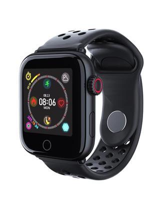 Смарт часы Smart Watch Senoix Z7 Fit Черные