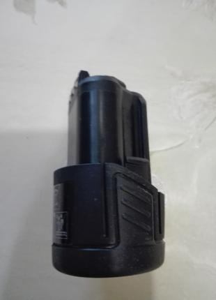 Аккумулятор на шуруповерт SPARKY BR2 10,8Li-C HD 1.5Ah