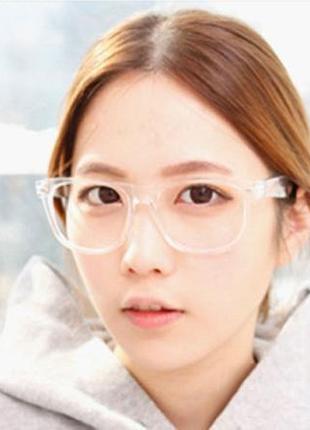 Модные очки арт. 412