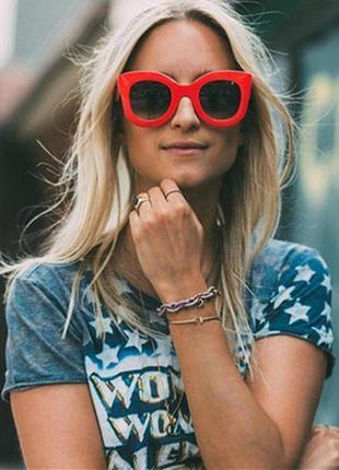 Солнцезащитные очки арт. 418