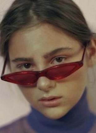 Солнцезащитные очки арт. 414