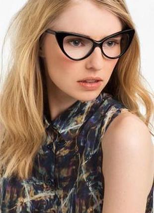 Стильные очки арт. 424