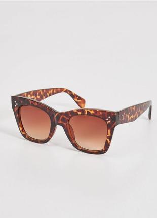 Солнцезащитные очки sinsay арт. 101