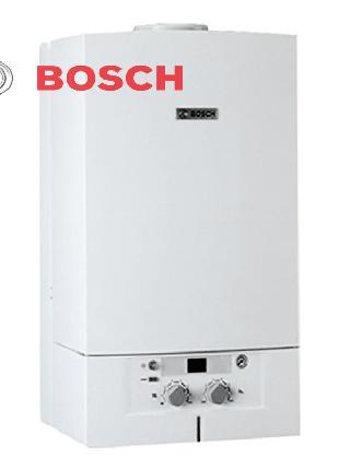 Настенные газовый котел Bosch Gaz 4000 W ZWA 24-2 K