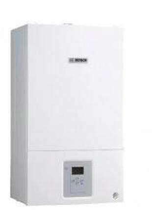 Настенный газовый котел Bosch WBN 6000-18C RN