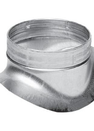 Врезка вентиляционная 400/160
