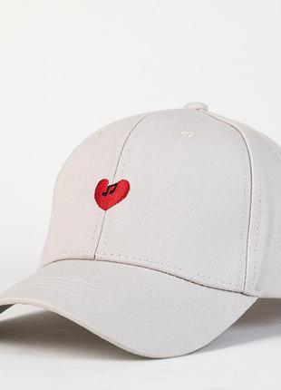 Бейсболка кепка 13204н