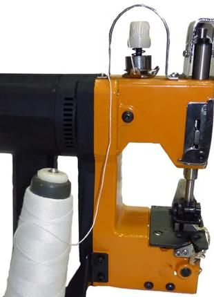 Мешкозашивочная машинка