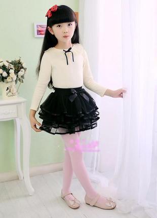 Детская юбка 1240н