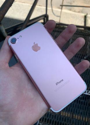 IPhone 7/8 /32/64/128/256(купити/телефон/айфон/оригінал/гарантія/