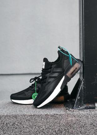 Кросівки кроссовки adidas zx 2k boost