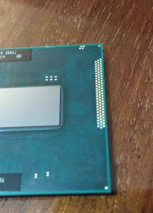 Процессор Intel Core i3-2330M