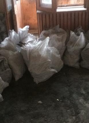 Вывоз строй мусора